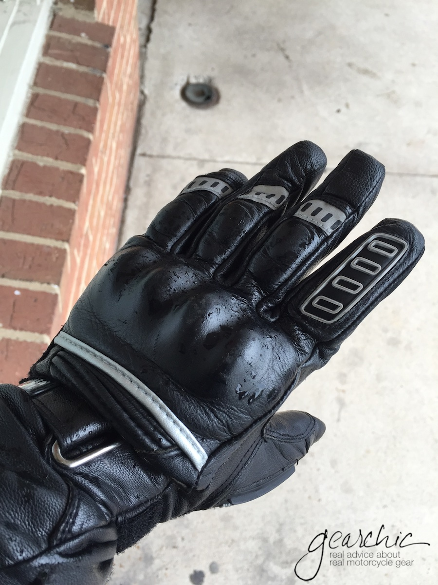 Rukka Apollo Gore-Tex Gloves