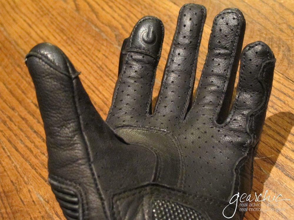 Touch Gloves, by Held $165.00