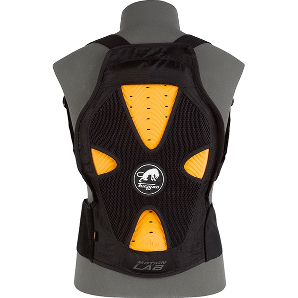 D3O XP1 Full Length Back Protector by Furygan