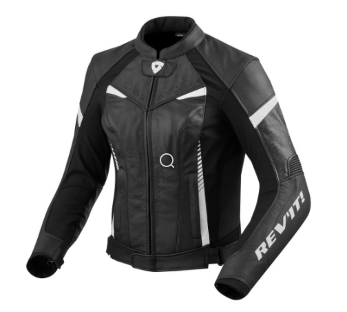 Rev'it Xena 2 Leather Jacket
