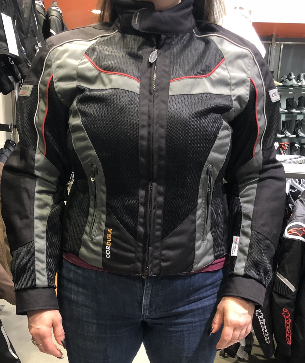 626a9708f9a Real Advice about Women s Motorcycle Gear by GearChic.com — GearChic