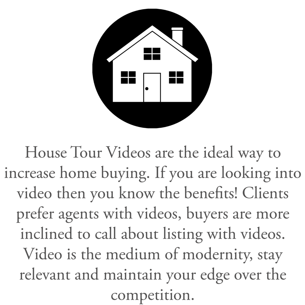 video house tours