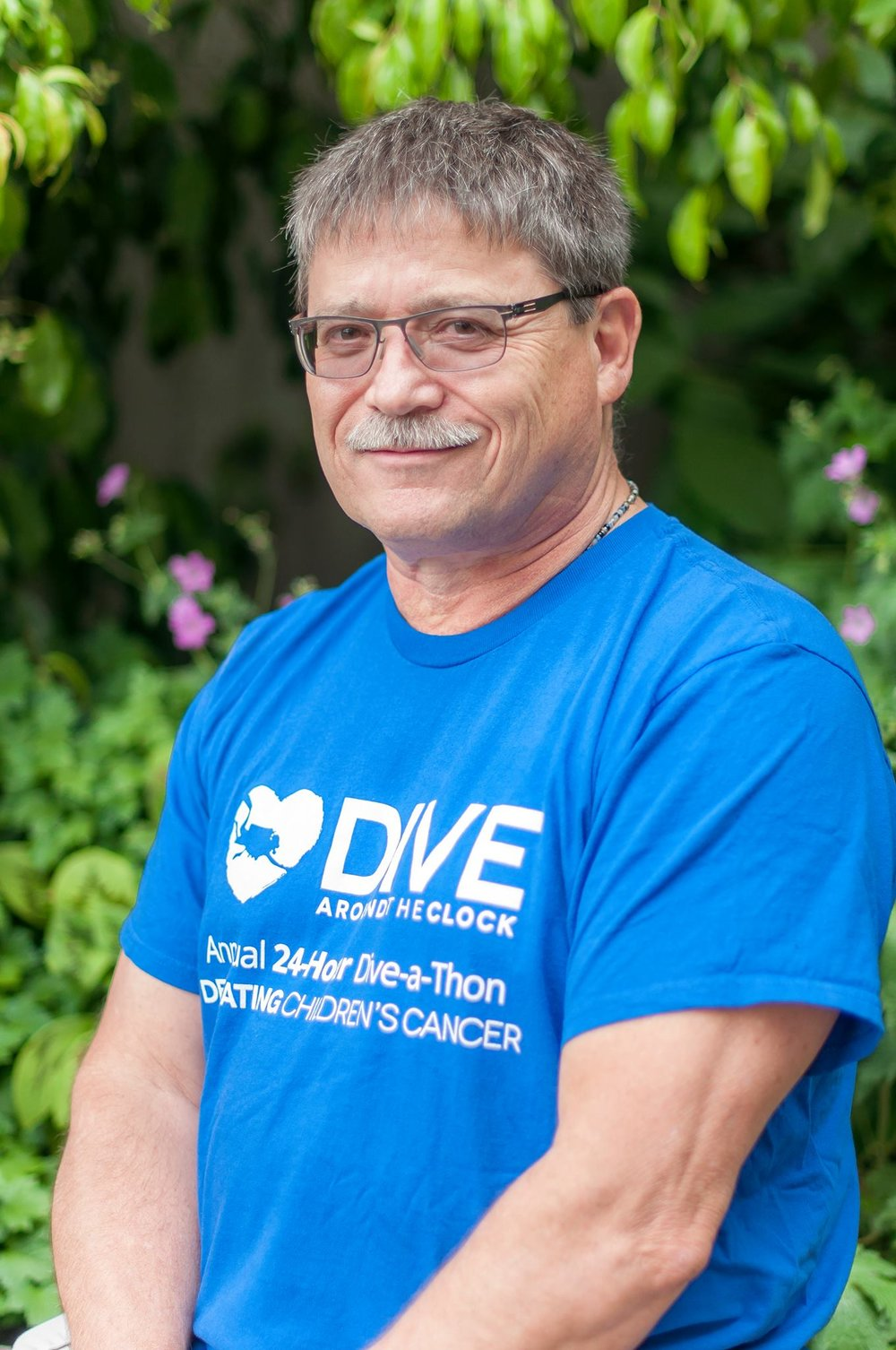 LARRY TRENDA DATC Co-Founder & President (2006 - 2015)