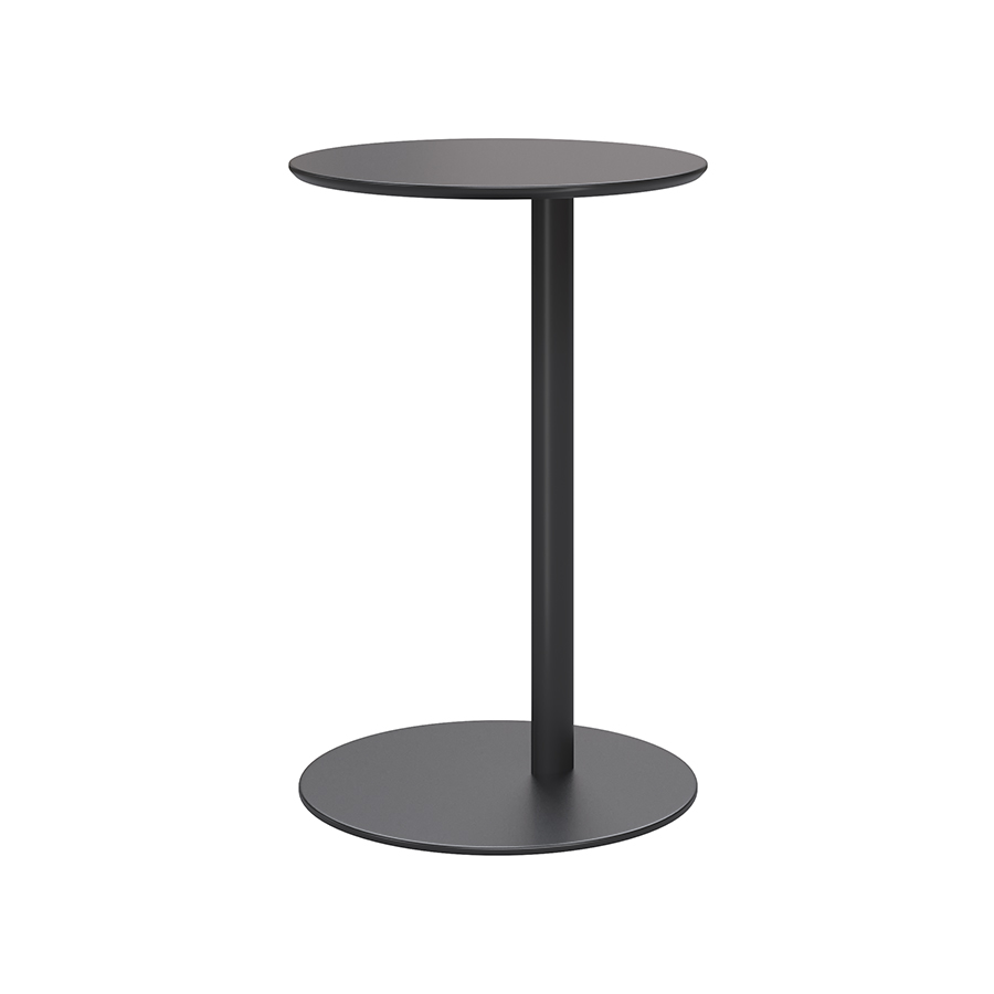 Byte Side Table