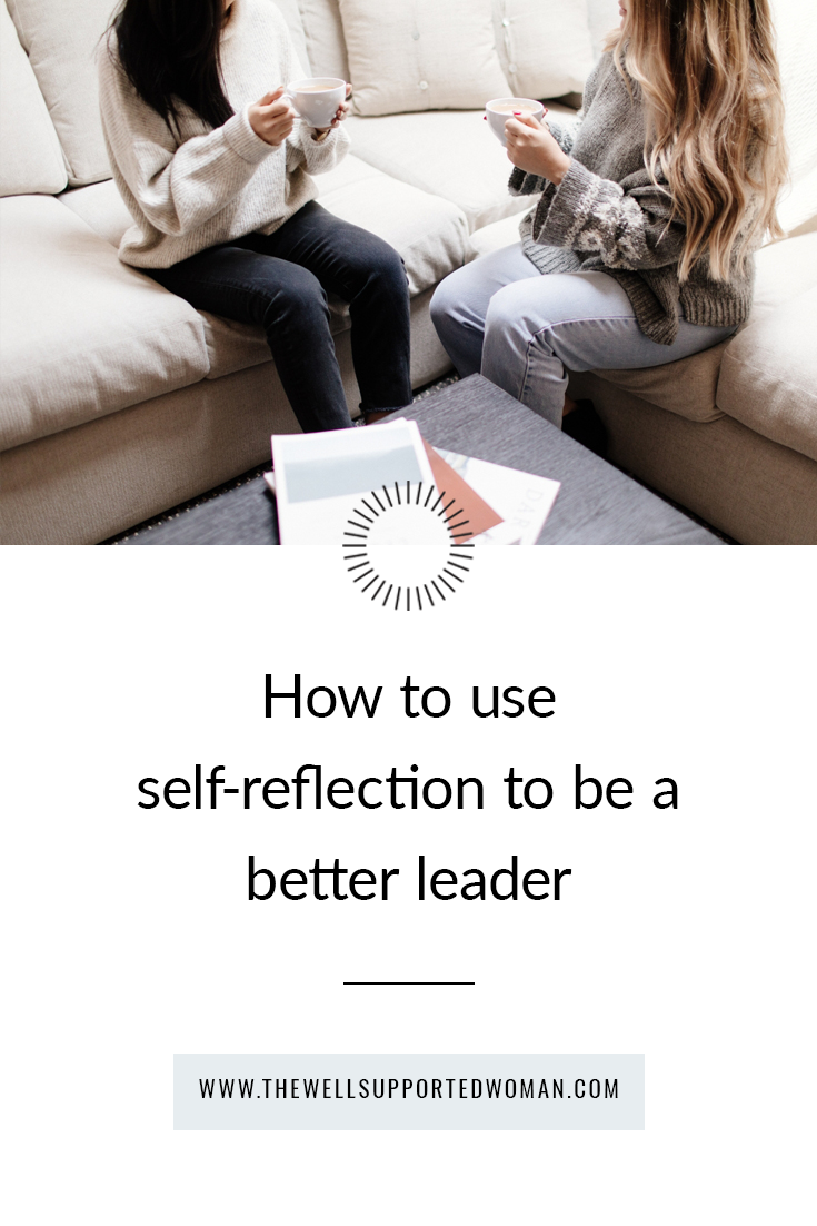 Leaders often feel burnt out and stretched thin. Self-reflection has proven to be an effective tool to energize and engage leaders. Try these tips to feel more excited about your work and impact!