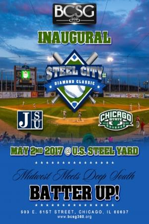 Steel City Diamond Classic- May 2017- Gary, IN