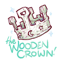 The Wooden Crown