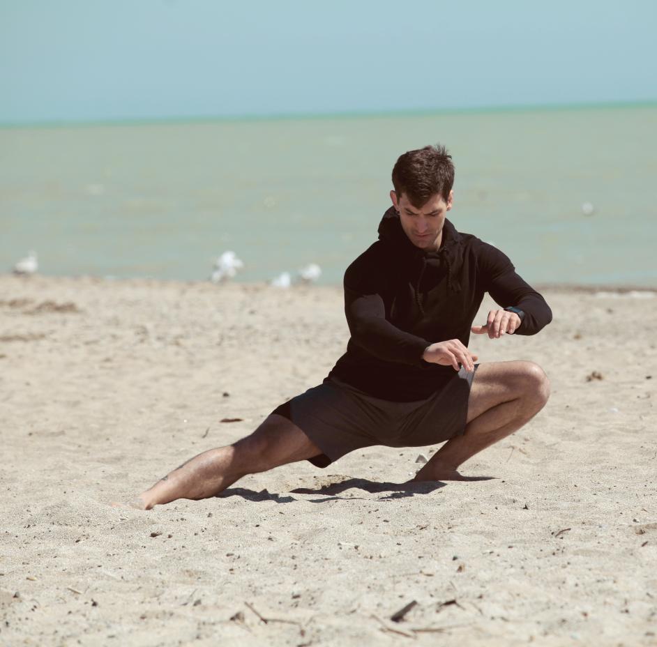 Yoga & Fitness Lifestyle