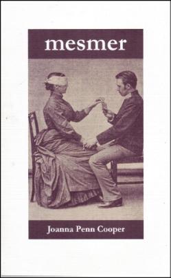 MesmerDancing Girl Press, 2010 - from the chapbook: