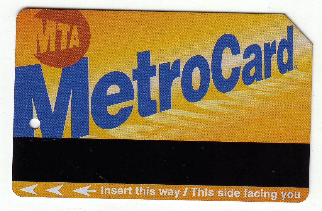 14-metrocard