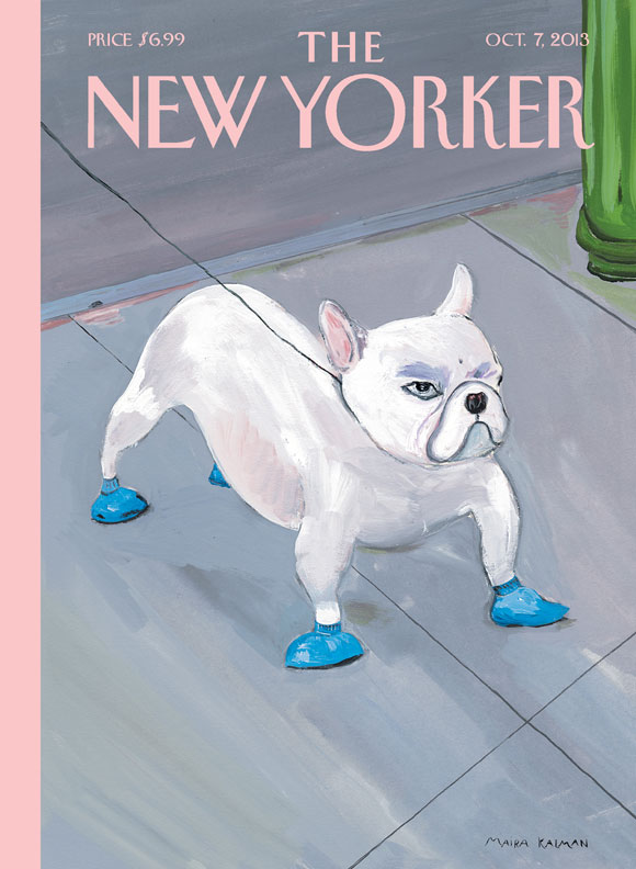 newyorkerdog