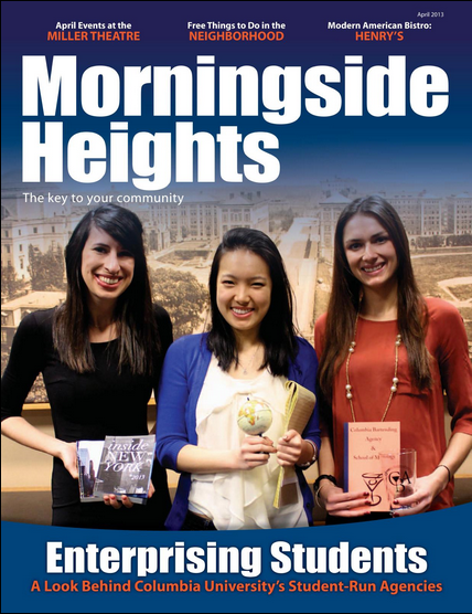 Morningside Heights Magazine