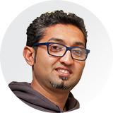 Dr Shalen Kumar