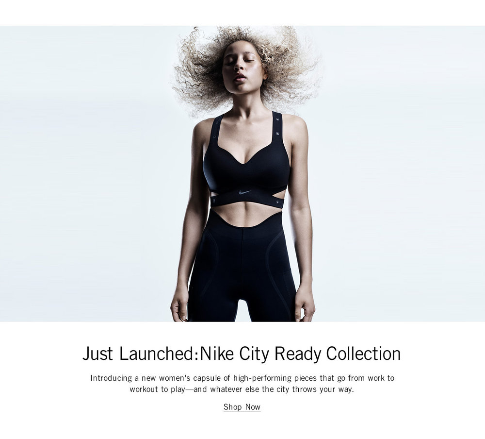 City Ready Collection