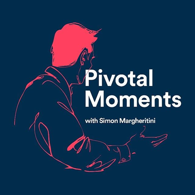 My podcast Pivotal Moments comes out this week. Even though the  logo is drawing of me slapping my guest. It's actually me proving a point to no one. The guests I have on are fascinating, interesting people who have all had a Pivotal Moment in their lives that you could perhaps relate to. This podcast is sponsored by no one. #pivitolmomentspodcast #exercise #goandgetfit #goodhealth #podcast #podcasts #fitnessmotivation #interview #turningpoints