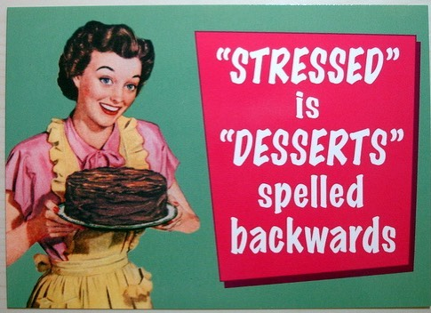 Seems reasonable. #stressed #anxiety #sugar #filex18 #goandgetfitsydney #cortisol #sweettooth #