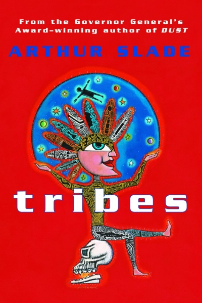 tribes arthur slade essay The cover to the ebook release of tribes by arthur slade newer post older post home about me berlin, germany view my complete profile my other limbs d e a d h e a v e n - online fantasy comic series p a r t z e r o s m i l e t i t a n s p u b l i s h i n g.
