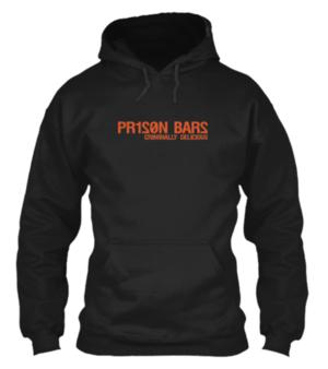 PRISON BARS SWEATER