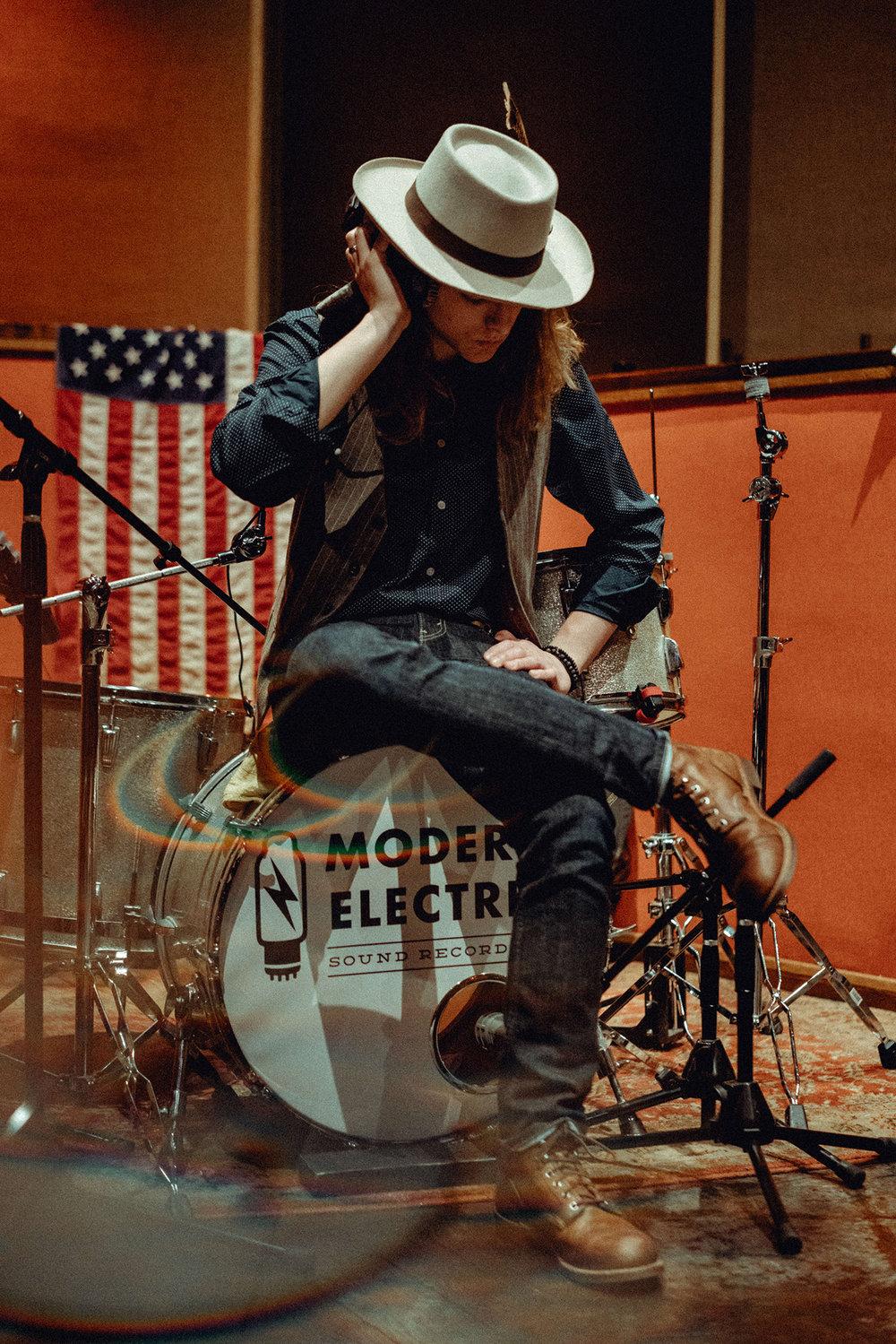 Charlie J Memphis Drums Modern Electric.jpg