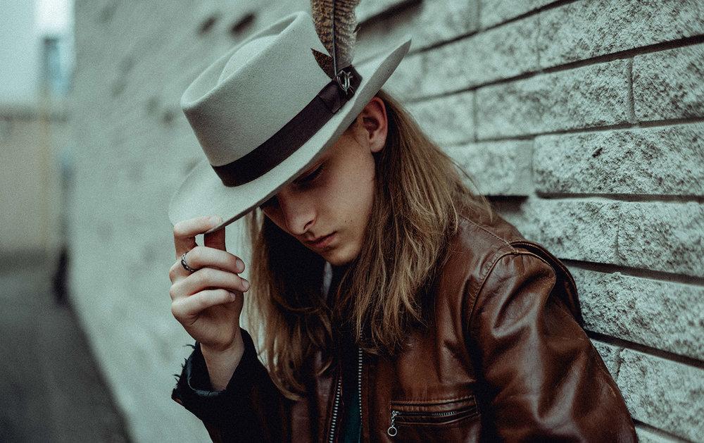 Charlie J Memphis at Modern Electric - Hat Tip.jpg