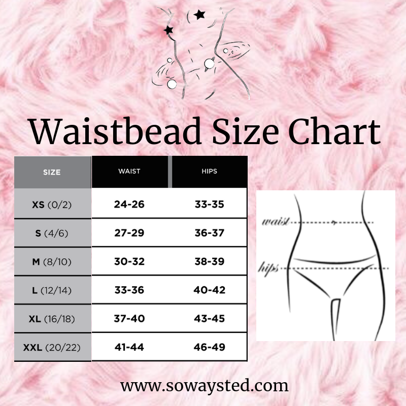 Need help measuring your waist - download our printable measuring tape  here