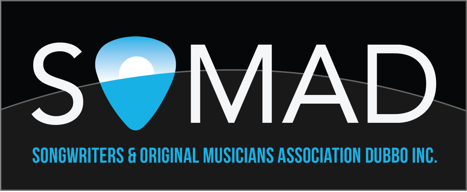 Songwriters & Original Musicians Association Dubbo Inc.