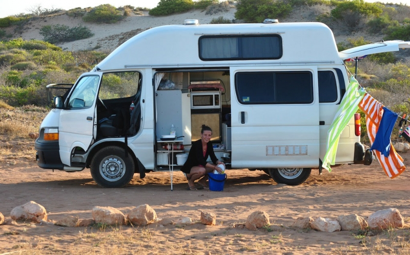 Hit the road for cheap! — Campervan, Motorhome, RV & Travel Deals