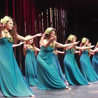 Our 'Ohana (family) - Our 'Ohana has successfully thrived in the Temecula Valley over the years because of our commitment to the knowledge and dedication to the preservation of both Hula and Tahitian dance.  Over the last several years, Puahi's dancers have continually perfected their dance skills and have grown in knowledge of dance and culture.   Puahi's students have been blessed to be a part of the King Kamehameha Hula Competition under the direction of Kumu Rich Pedrina of Halau Hula 'O Nāpunaheleonāpua.  We have also been blessed to compete in several Tahitian Dance competitions throughout Southern California in both Group and Solo competitions.  More recently, Puahi's has now been able to travel to the islands of Huahine and Raiatea to perform for the people in these islands and to demonstrate not just their Tahitian dance, but to also represent the Hula.