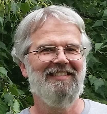 Jeff Burt