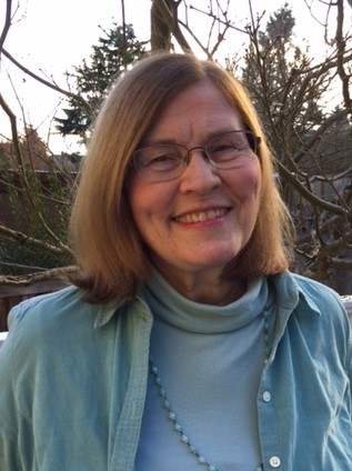 Mary Ellen Talley