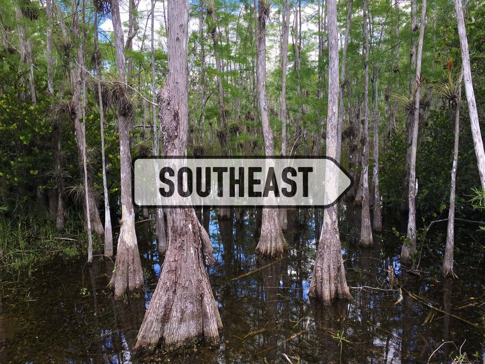Southest