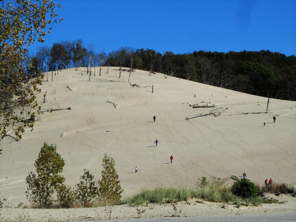 Dune Tyson West