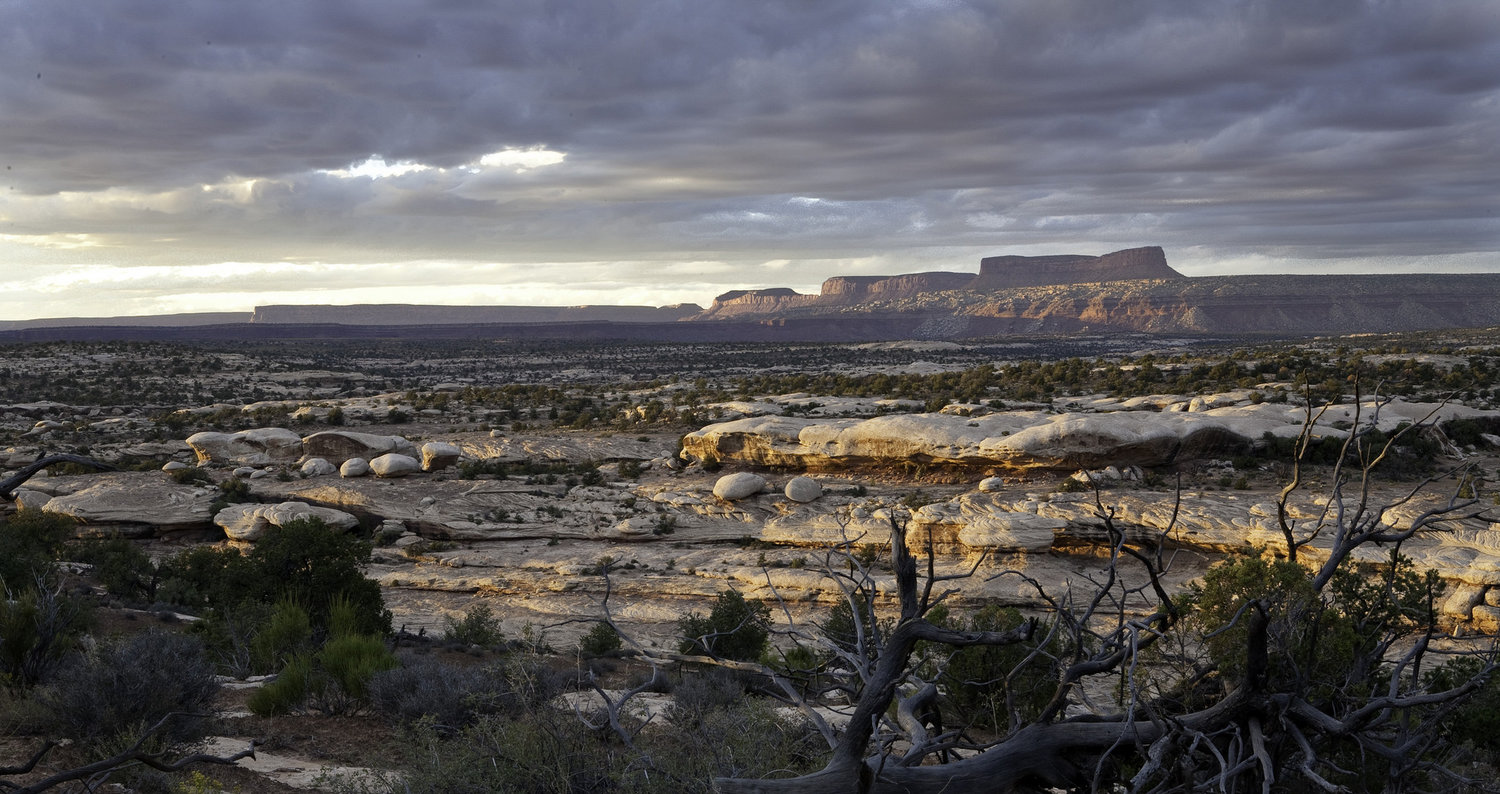 A Case For Bears Ears Parks Points