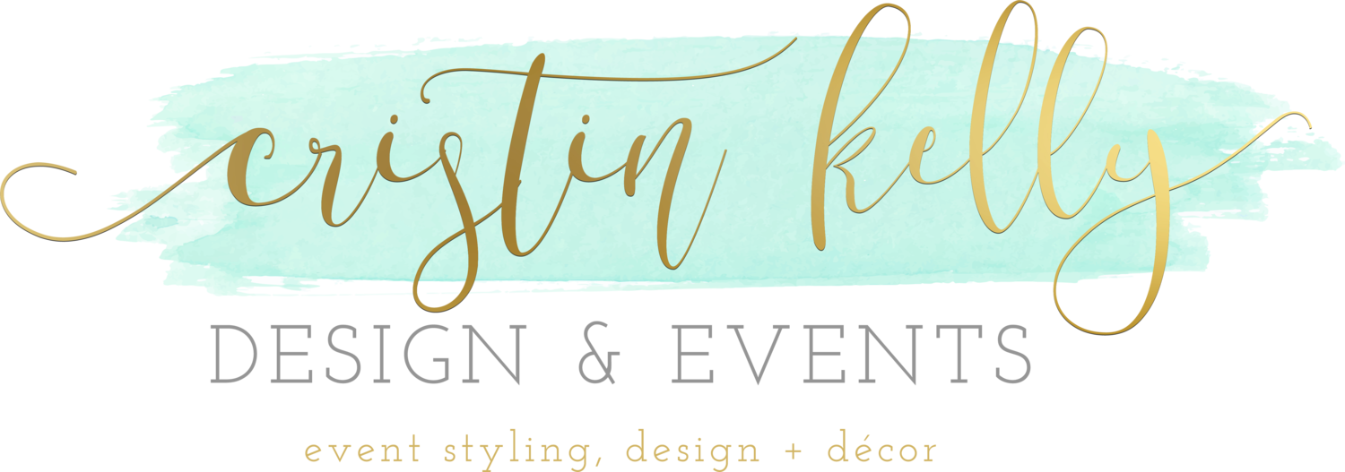 Cristin Kelly Design & Events