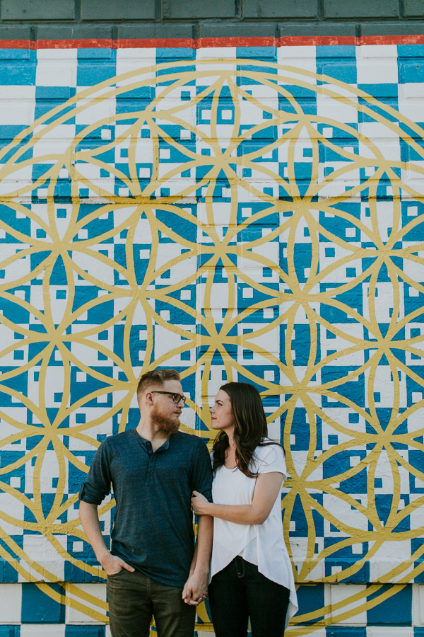 St Pete Murals Engagement Session Daddy Kool Hyppo -31.jpg