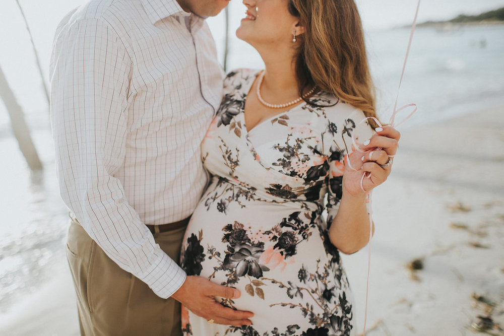 longboat key floral maternity session at beer can island moody_08.jpg