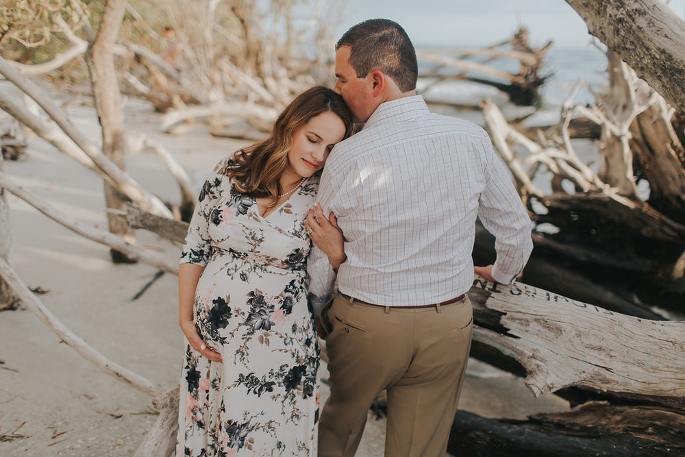 longboat key floral maternity session at beer can island moody_19.jpg