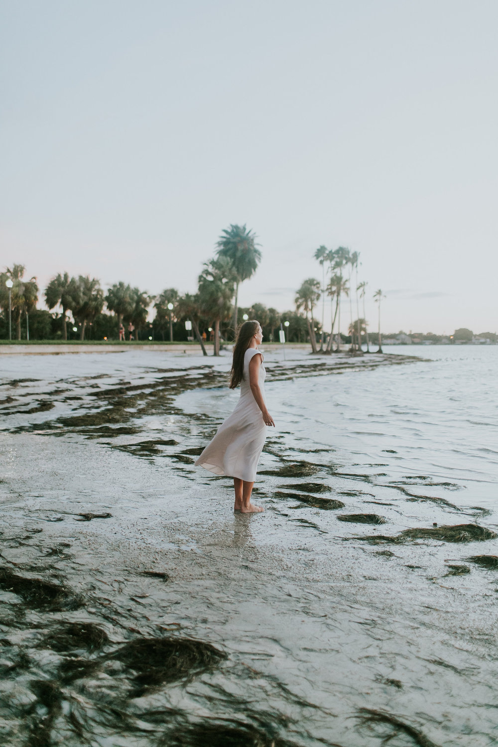 North Shore Park Sunrise Engagement Session St Pete Florida_10.jpg