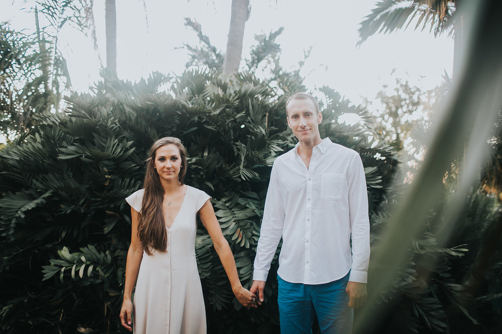North Shore Park Sunrise Engagement Session St Pete Florida_18.jpg