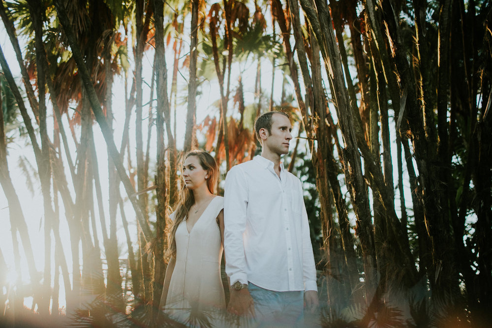 North Shore Park Sunrise Engagement Session St Pete Florida_26.jpg