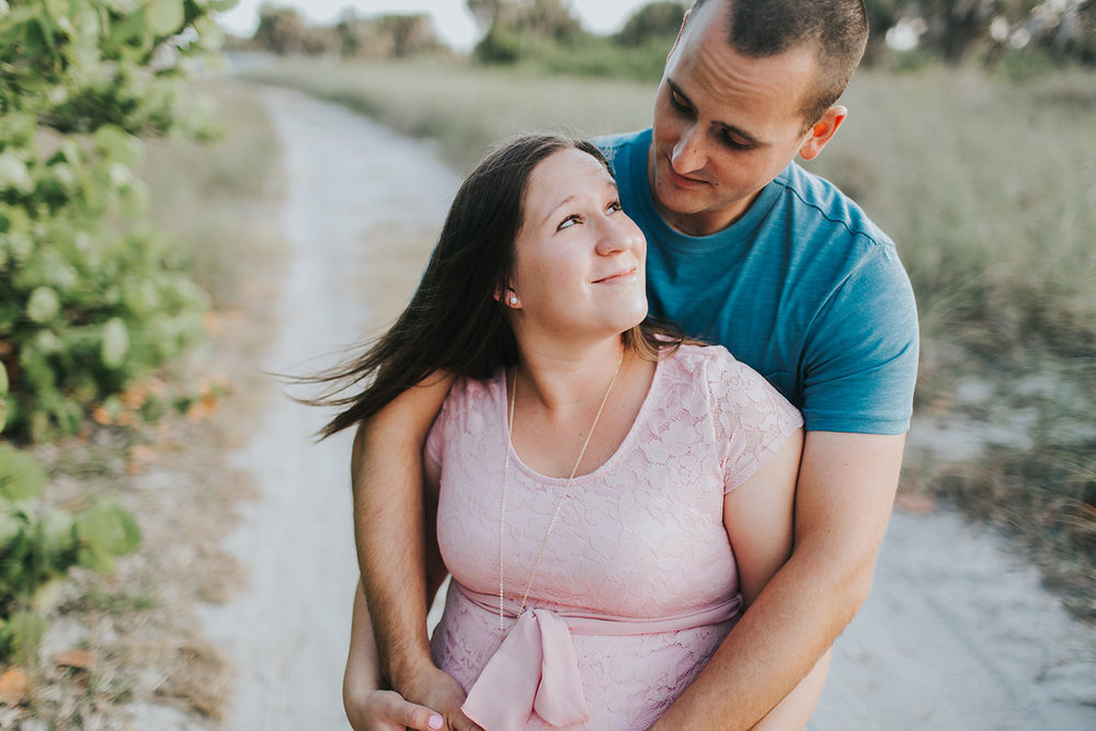 Fort De Soto Maternity session photography _012.jpg