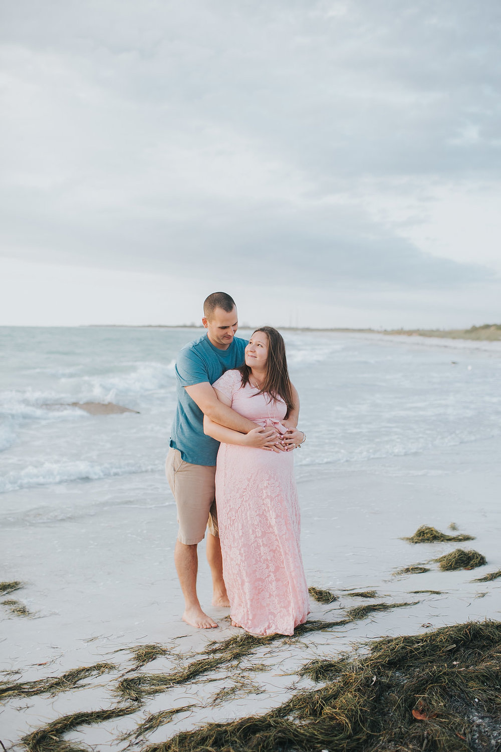 Fort De Soto Maternity session photography _024.jpg