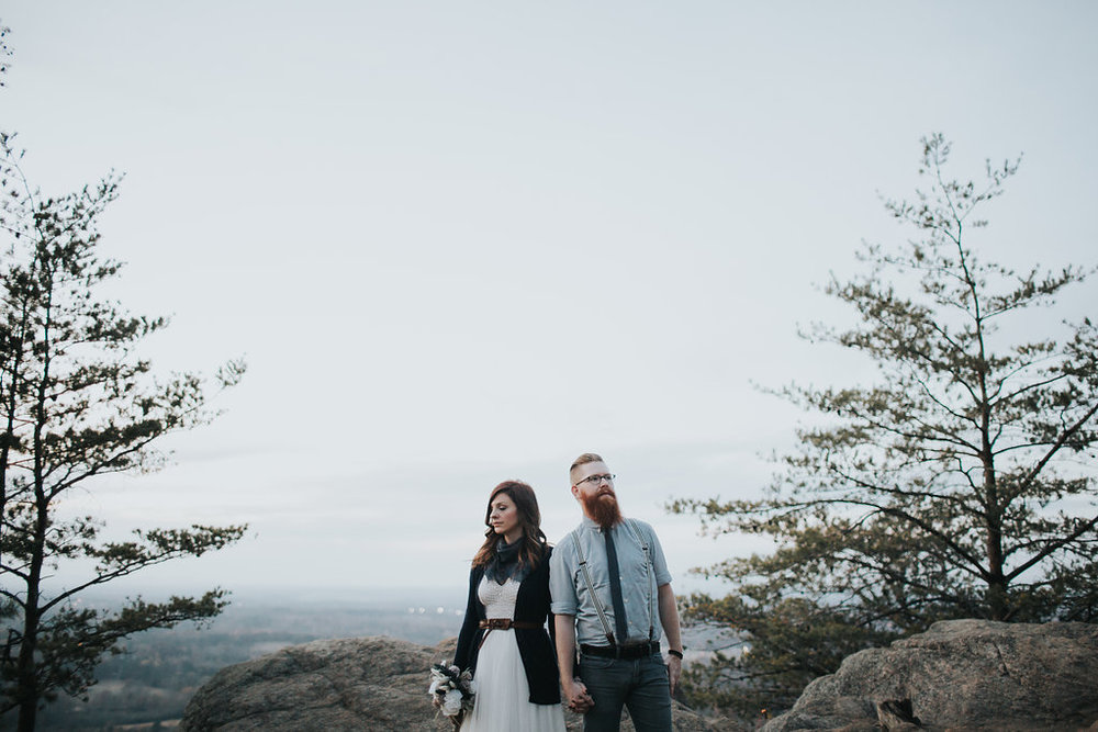 Georgia mountain elopement photographer sawnee mountain wedding_018.jpg