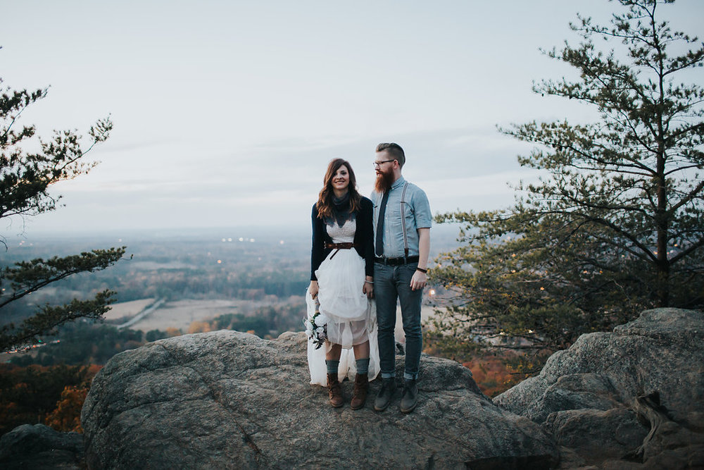 Georgia mountain elopement photographer sawnee mountain wedding_024.jpg