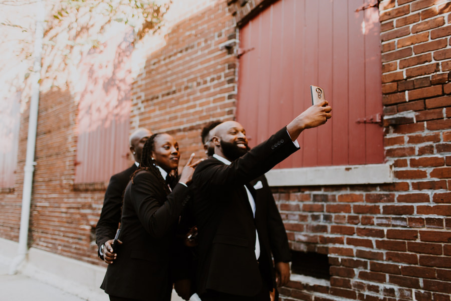 Sam & Craig CL Space Ybor Industrial Wedding -27.jpg