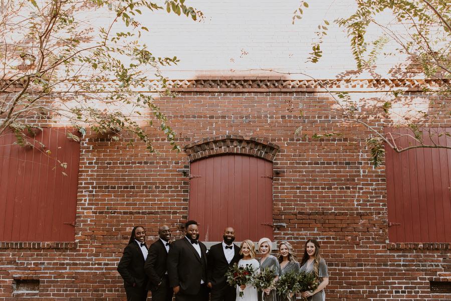 Sam & Craig CL Space Ybor Industrial Wedding -39.jpg