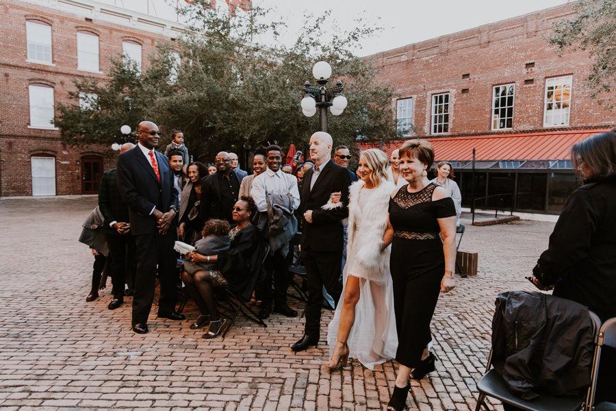 Sam & Craig CL Space Ybor Industrial Wedding -77.jpg
