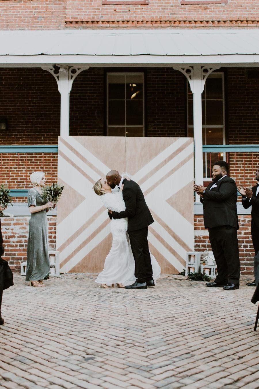 Sam & Craig CL Space Ybor Industrial Wedding -90.jpg