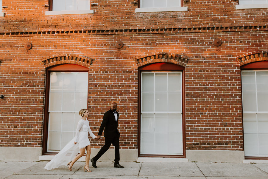 Sam & Craig CL Space Ybor Industrial Wedding -108.jpg