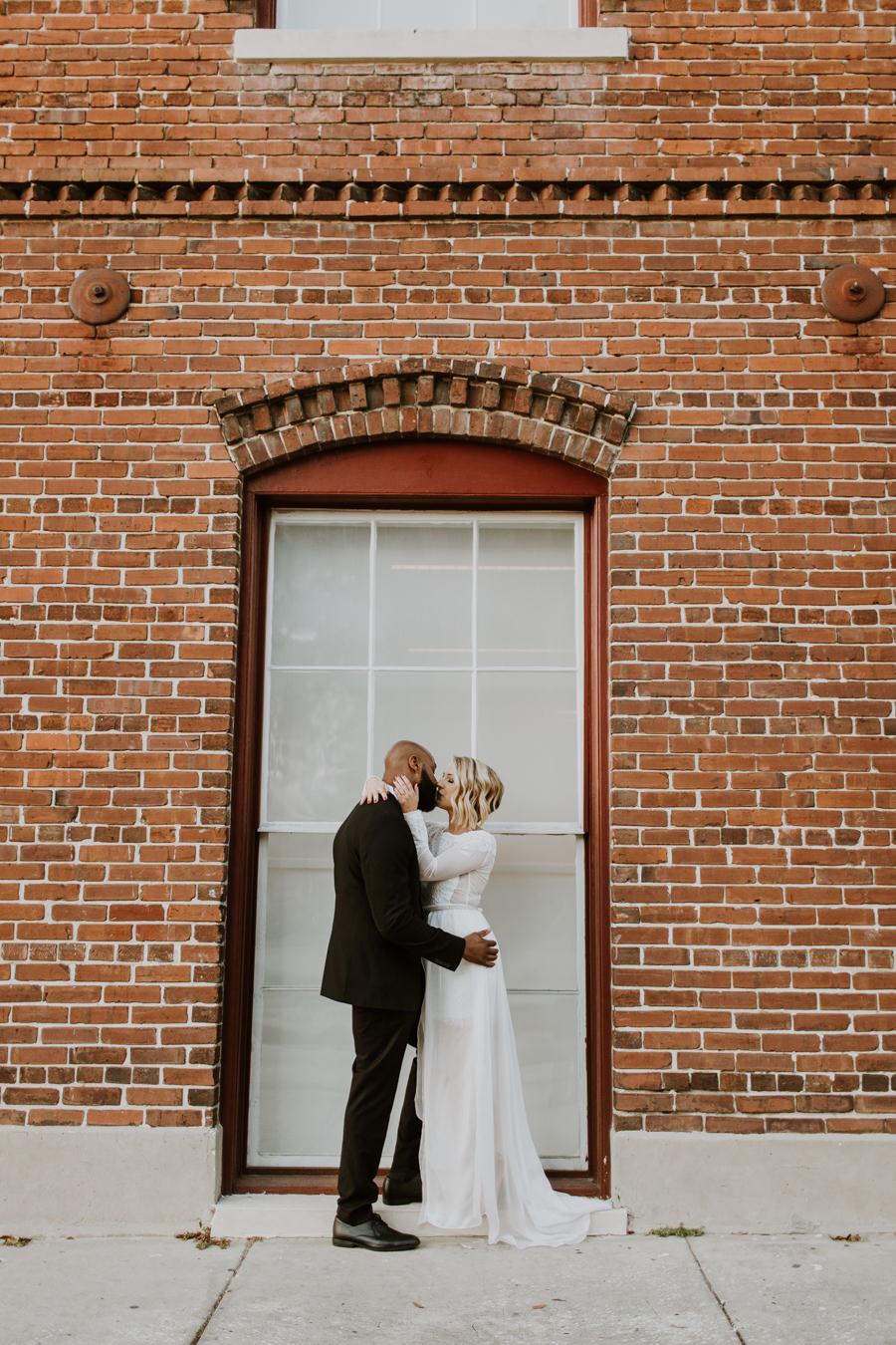 Sam & Craig CL Space Ybor Industrial Wedding -111.jpg